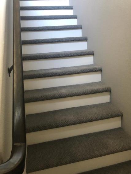 Riser Stair Conversion